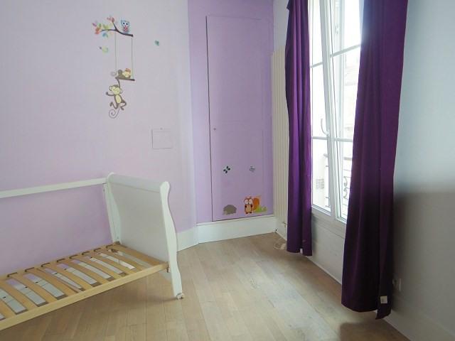 Vente appartement Vincennes 480000€ - Photo 4