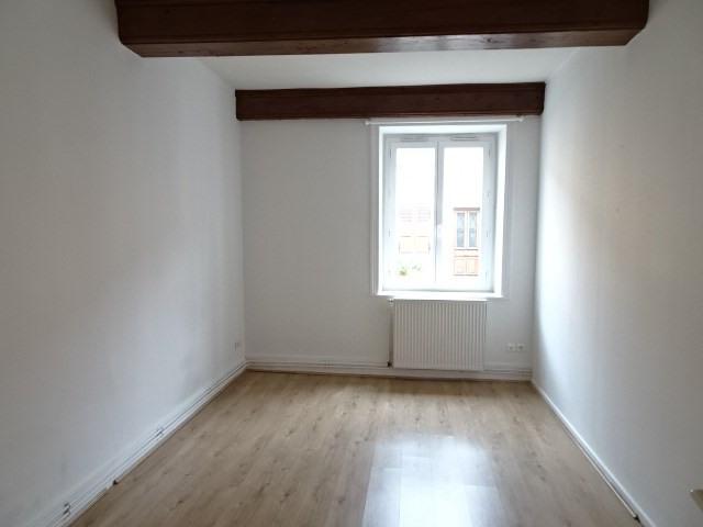 Location appartement Fareins 597,75€ CC - Photo 7