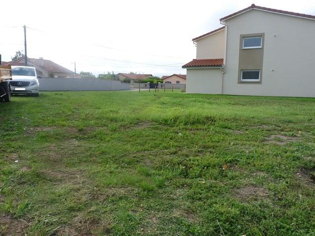 Verkoop  stukken grond Saint-laurent-la-conche 65000€ - Foto 1