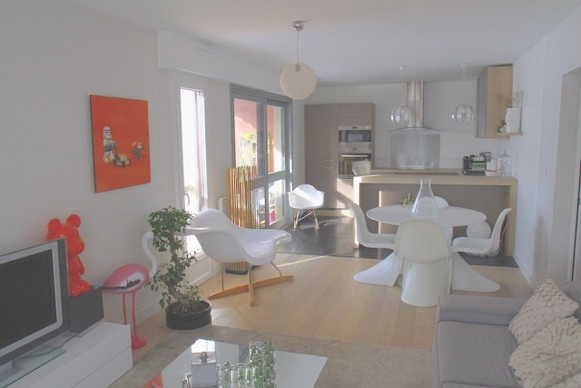 Vente appartement Annecy le vieux 464 000€ - Photo 1