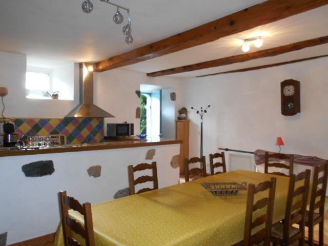 Sale house / villa Laruns 268000€ - Picture 5