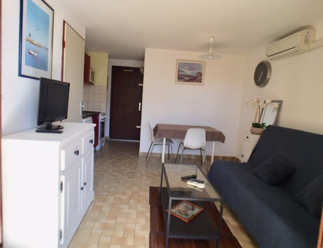 Produit d'investissement appartement Le cap d'agde 91 900€ - Photo 4