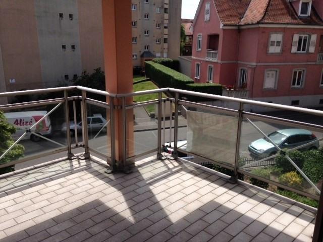 Vermietung wohnung Bischheim 898€ CC - Fotografie 2