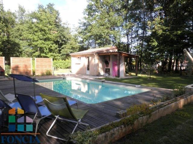 Vente maison / villa Prigonrieux 296000€ - Photo 3