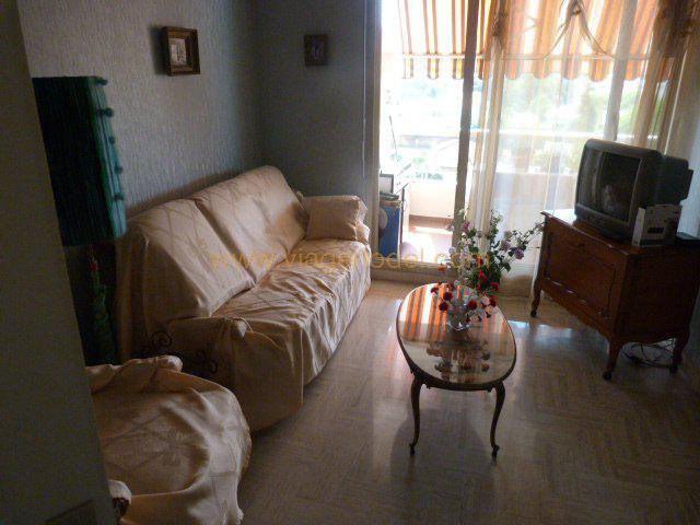 Verkauf auf rentenbasis wohnung Saint-laurent-du-var 80000€ - Fotografie 4