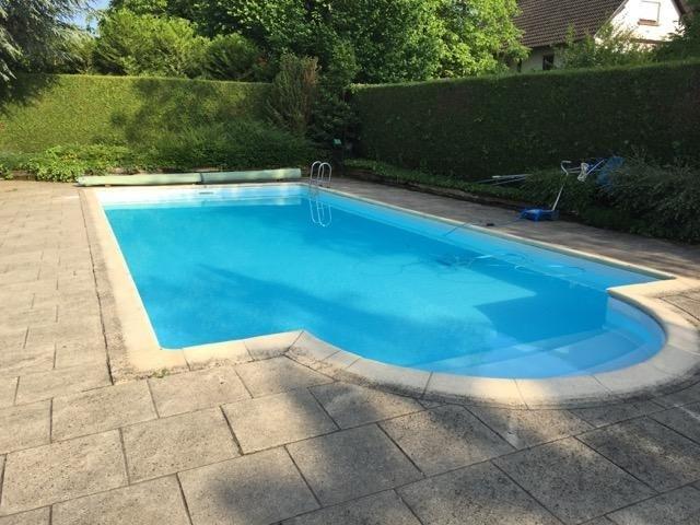 Deluxe sale house / villa Morschwiller le bas 588000€ - Picture 5