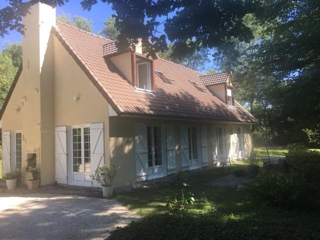 Vente maison / villa Houdan 469 000€ - Photo 1