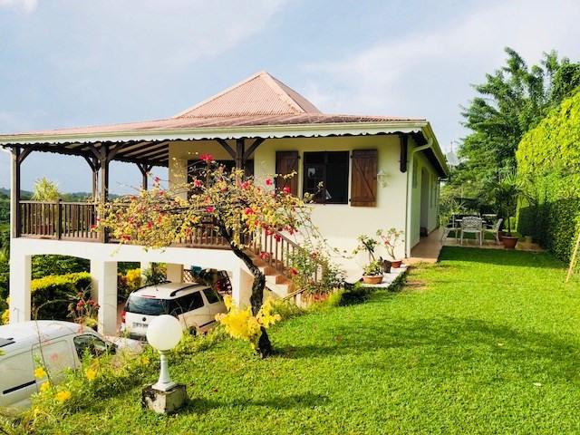 Venta  casa Rivière-salée 430500€ - Fotografía 4