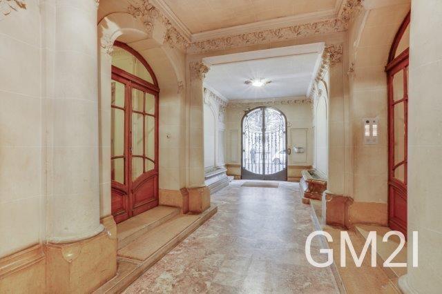 Vente appartement Paris 17ème 850000€ - Photo 12