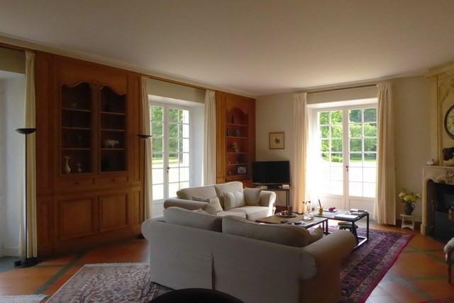 Deluxe sale house / villa Durtal 890000€ - Picture 7