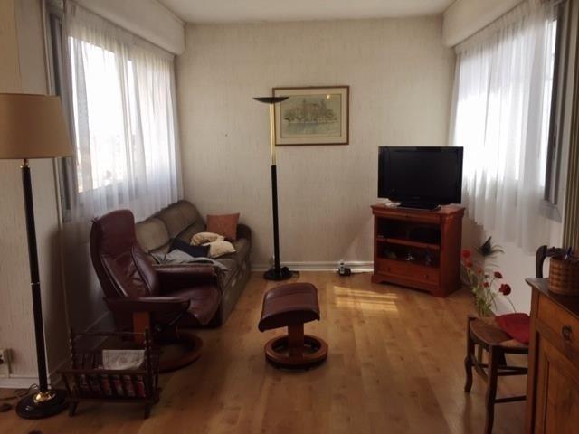 Sale apartment Bordeaux 252000€ - Picture 1
