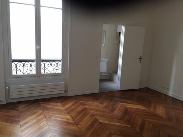 Rental apartment Paris 17ème 4227€ CC - Picture 6