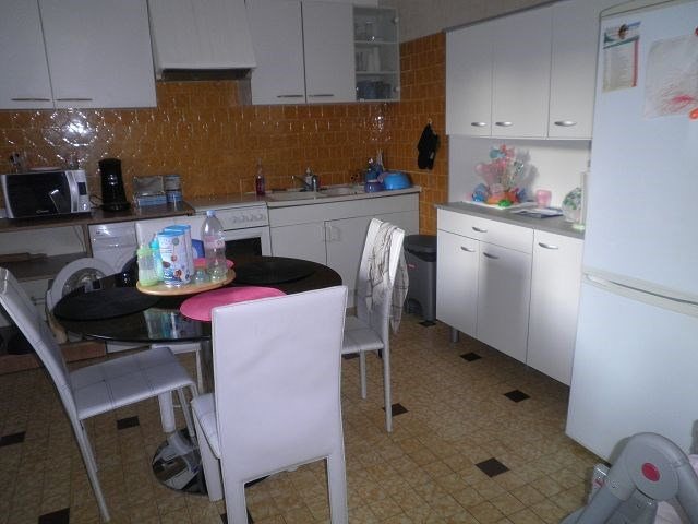 Location appartement Valencin 730€ CC - Photo 1