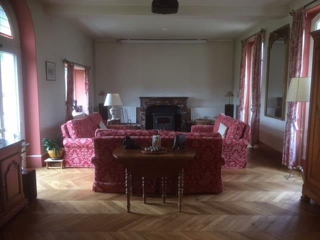 Deluxe sale house / villa 4 min montfort l'amaury 695000€ - Picture 8