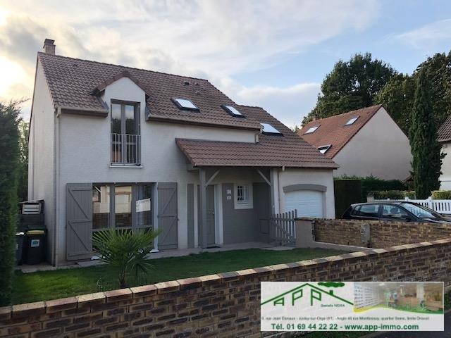 Sale house / villa Draveil 393750€ - Picture 1