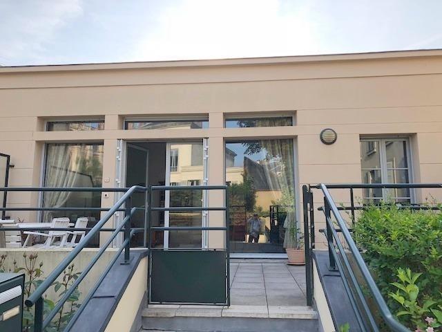 Sale house / villa St germain en laye 715000€ - Picture 1