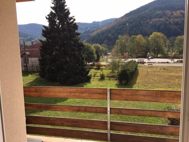 Vente appartement Ventron 123900€ - Photo 14