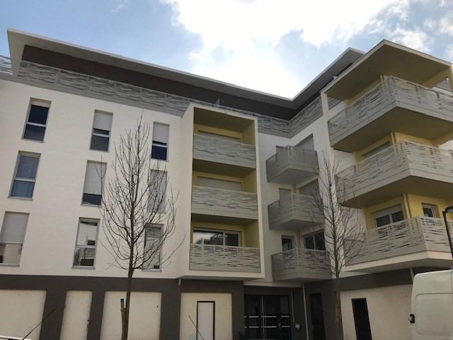 Rental apartment Montlhery 748€ CC - Picture 1