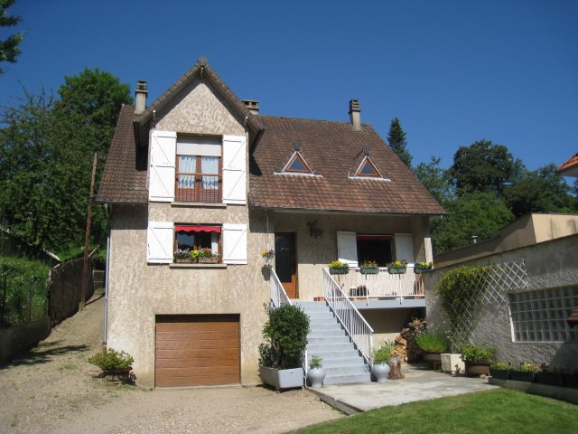 Vente maison / villa La celle saint cloud 630000€ - Photo 7