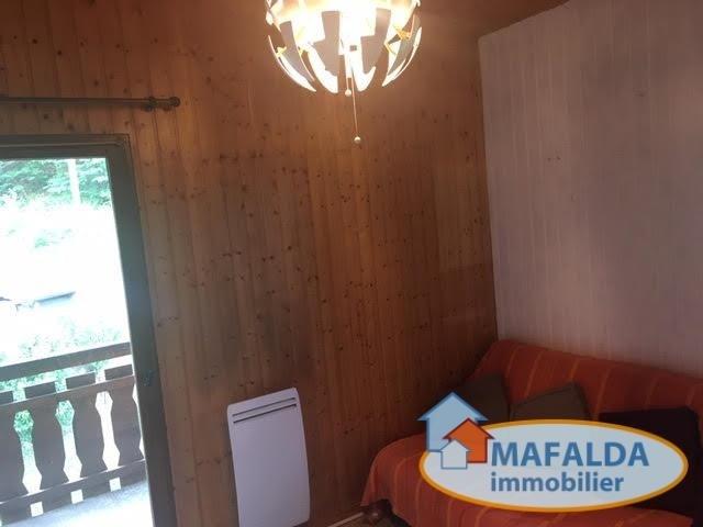 Location appartement Mont saxonnex 420€ CC - Photo 3