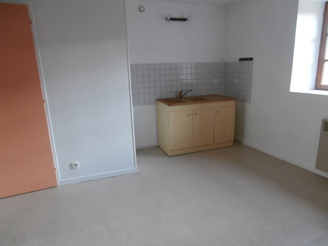 Affitto appartamento Pontcharra 415€ CC - Fotografia 2