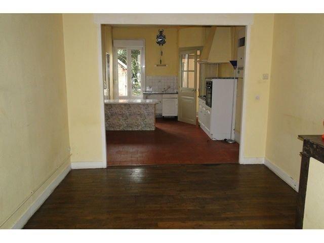 Rental house / villa Le mans 580€ CC - Picture 1