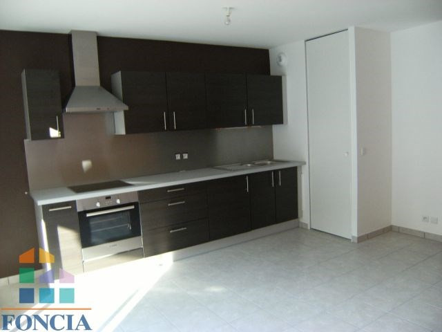 Location appartement Chambéry 661€ CC - Photo 1