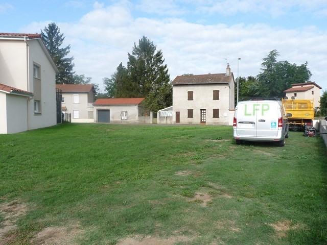 Verkoop  stukken grond Saint-laurent-la-conche 65000€ - Foto 4