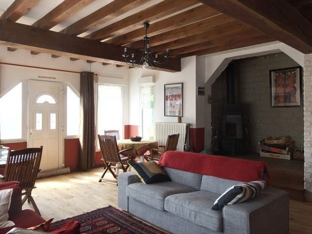 Revenda casa Maintenon 270300€ - Fotografia 4