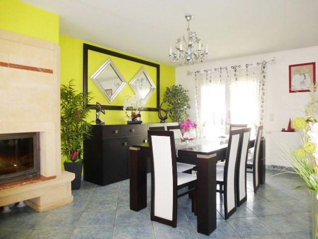 Sale house / villa Ballancourt sur essonne 439000€ - Picture 4