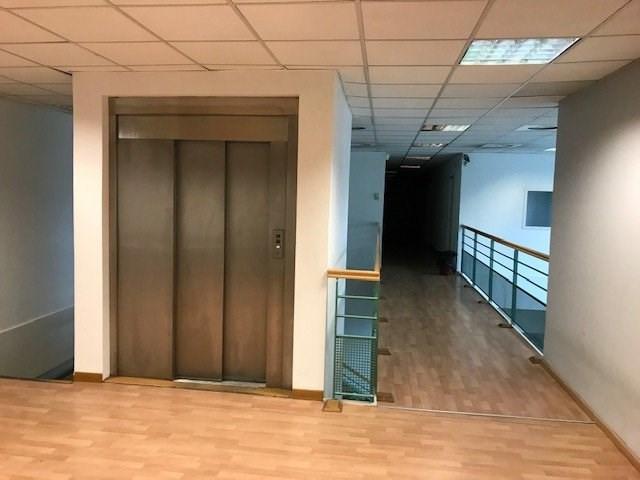 Location bureau Vaulx-en-velin 2400€ CC - Photo 4