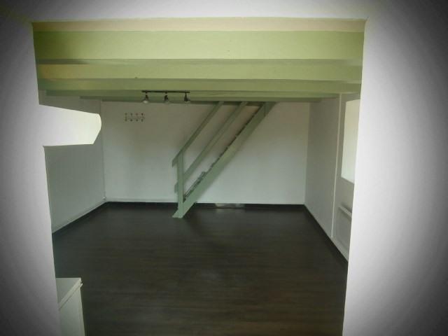 Rental apartment St jeoire prieure 497€ CC - Picture 2