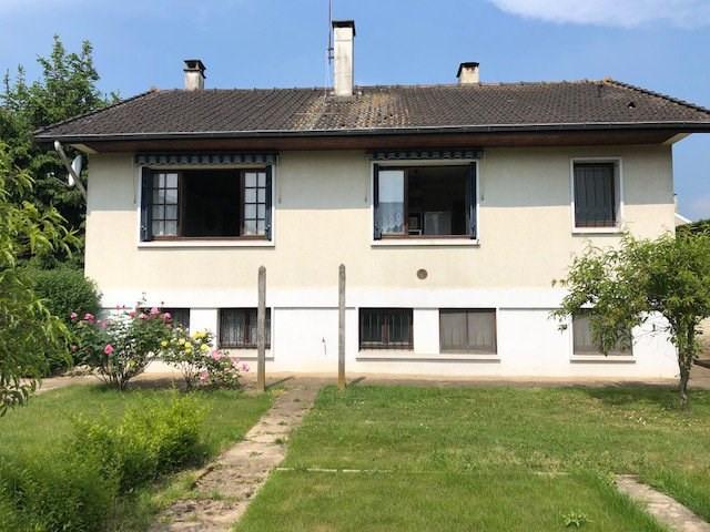 Sale house / villa Montlhéry 343200€ - Picture 2