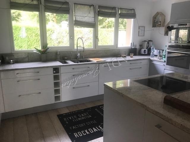 Vente de prestige maison / villa Gouvieux 730000€ - Photo 3