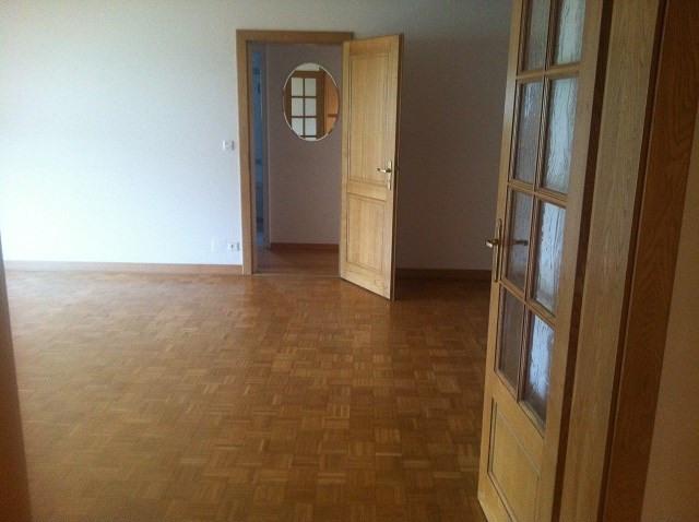 Vente appartement Strasbourg 338000€ - Photo 4