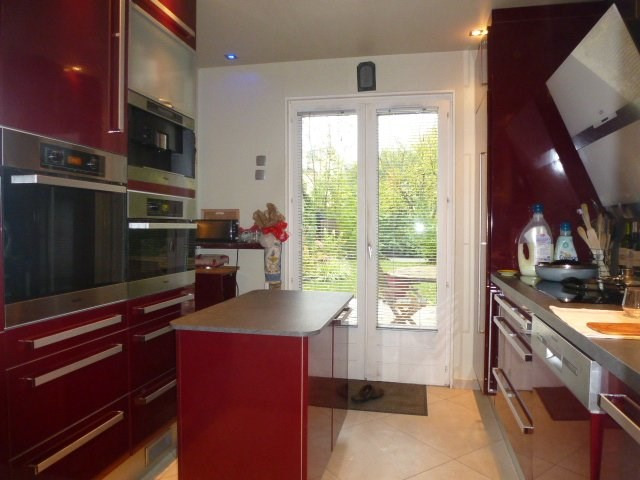 Sale house / villa St vrain 426 000€ - Picture 3