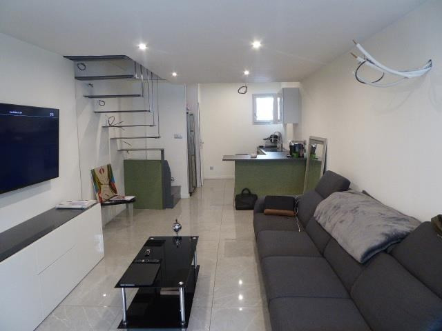 Vente appartement Villeurbanne 235 000€ - Photo 1