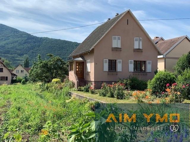 Verkoop  huis Turckheim 258000€ - Foto 1