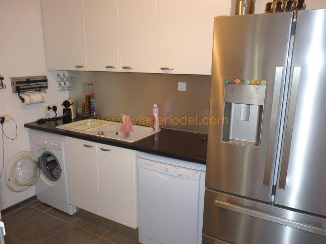 Life annuity apartment Fréjus 235 000€ - Picture 7