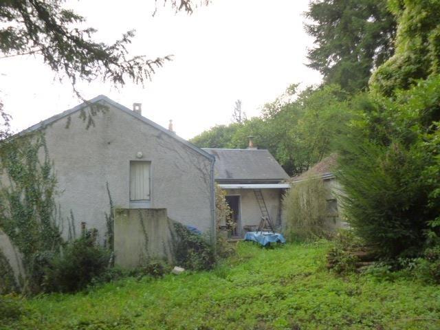 Vente maison / villa Montoire-sur-le-loir 69210€ - Photo 1