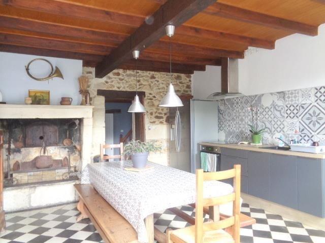 Vente maison / villa Cavignac 296000€ - Photo 8