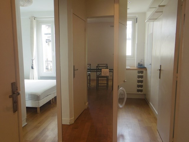 Sale apartment Vincennes 370 000€ - Picture 4