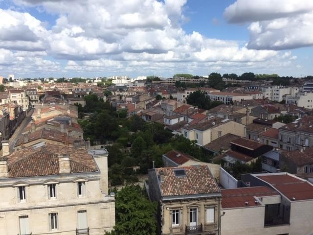 Vente appartement Bordeaux 252000€ - Photo 7