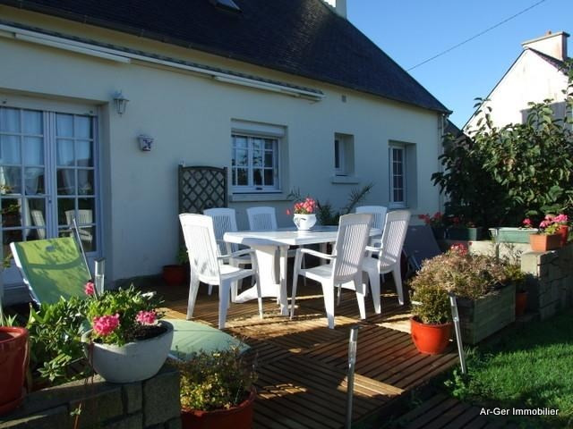 Vente maison / villa Plougasnou 171 200€ - Photo 3
