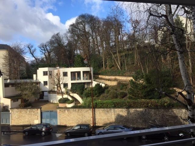 Sale apartment Versailles 429000€ - Picture 5