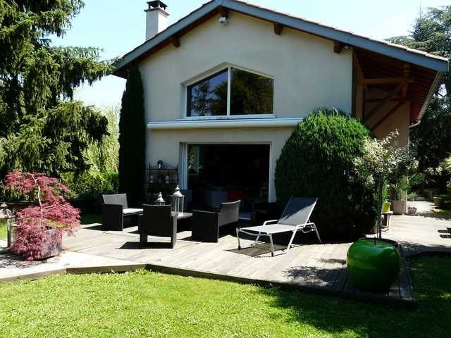 Vente maison / villa Saint-priest-en-jarez 530 000€ - Photo 1