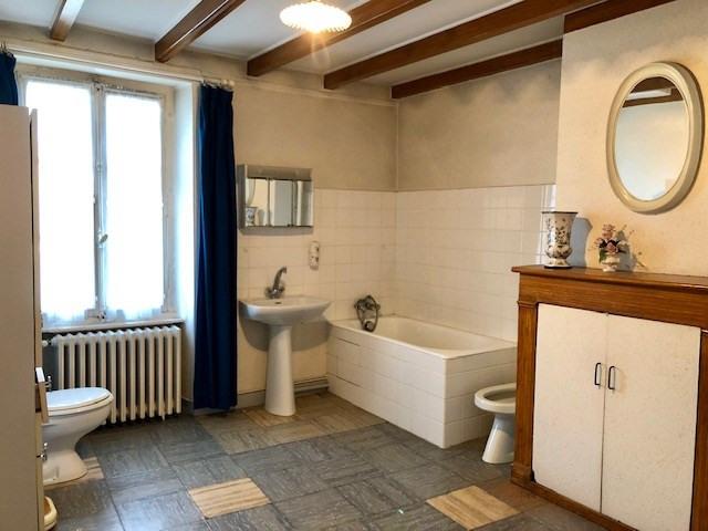 Vente maison / villa Fay de bretagne 134500€ - Photo 8