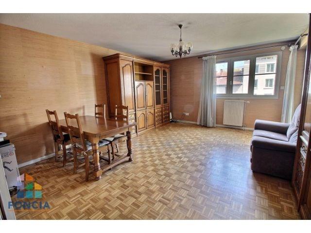 Vente appartement Lyon 7ème 295000€ - Photo 1