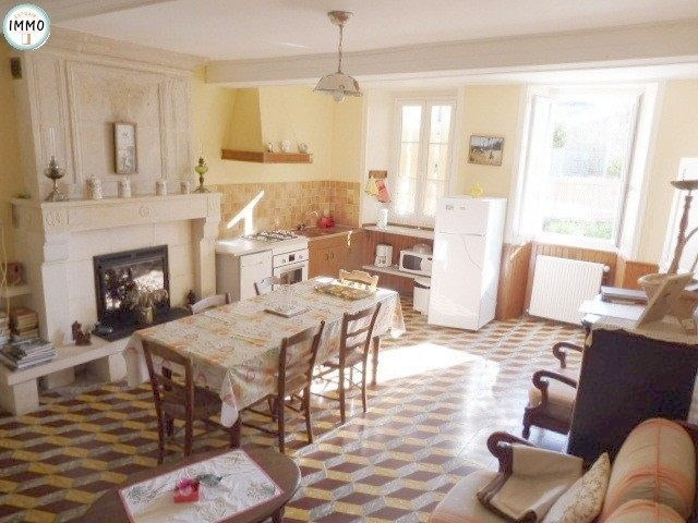 Vente maison / villa Saint-fort-sur-gironde 274 000€ - Photo 2