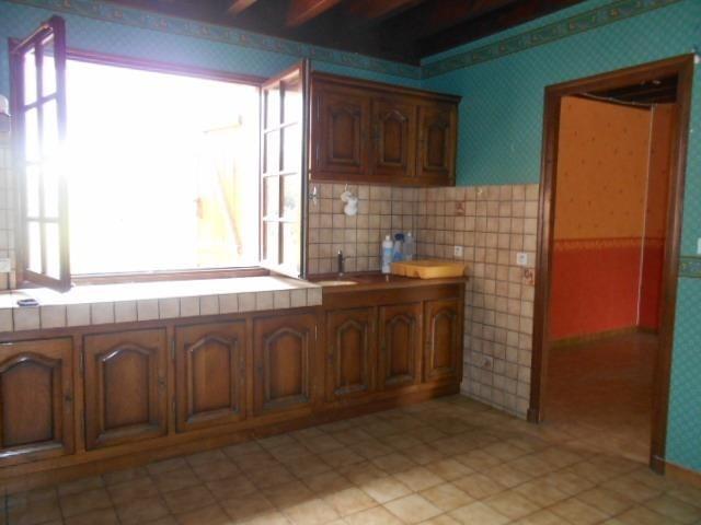 Sale house / villa Lurbe st christau 143000€ - Picture 3